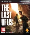 The Last of Us PL (PS3)