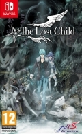 The Lost Child  Nintendo Switch