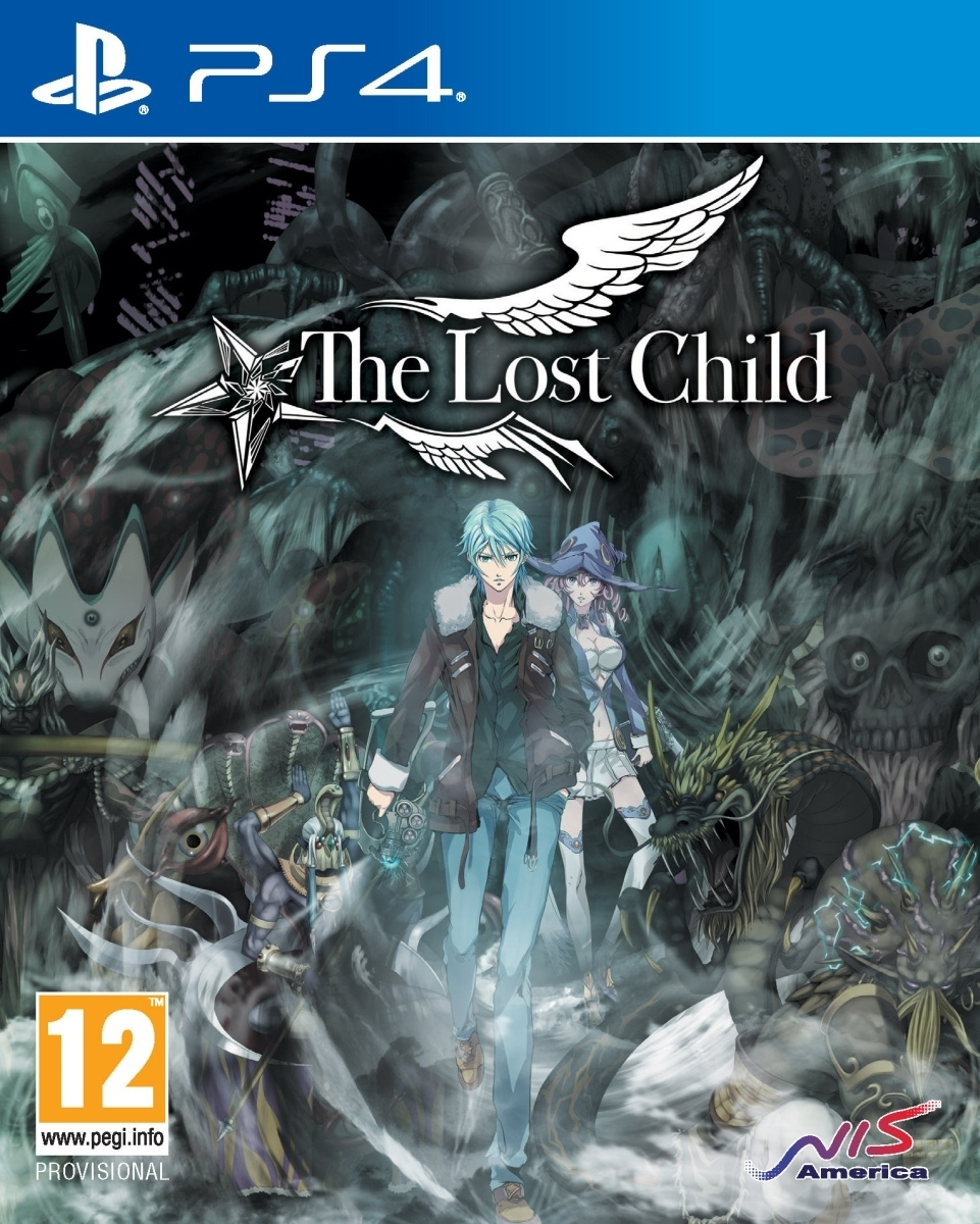 The Lost Child (PS4)