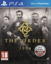 The Order 1886 PL (PS4)