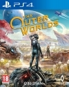 The Outer Worlds PL (PS4)
