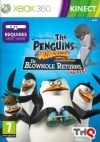 The Penguins of Madagascar: Dr. Blowhole Returns - Again! Kinect (Xbox 360)