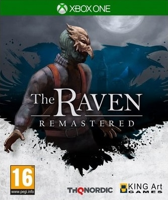 THE RAVEN HD REMASTERED PL (Xbox One)