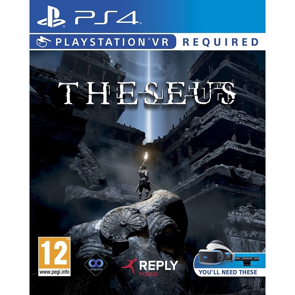 Theseus VR (PS4)