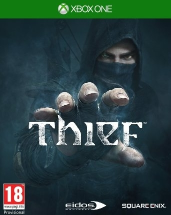 Thief Out of Shadows PL (Xbox One)