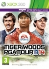 Tiger Woods PGA Tour 14 Kinect (Xbox 360)