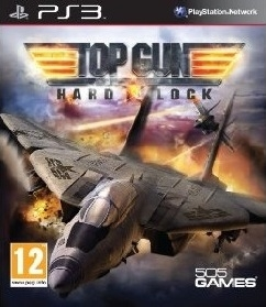 Top Gun : Hard Lock (PS3)