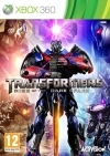Transformers Rise of the Dark Spark (Xbox 360)