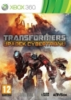 Transformers Upadek Cybertronu / Fall of Cybertron (Xbox 360)