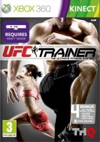 UFC Personal Trainer Kinect (X360)