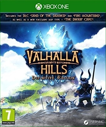 Valhalla Hills Definitive Edition PL (Xbox One)