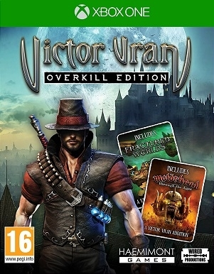 Victor Vran Overkill Edition (Xbox One)