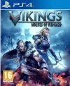 Vikings Wolves of Midgard PL (PS4)