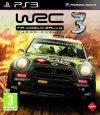 WRC 3 FIA World Rally Championship 3 (PS3)