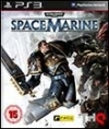Warhammer 40000: Space Marine PL (PS3)
