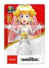 Figurka Amiibo Wedding Peach Super Mario Odyssey (WiiU, 3DS,2DS, Nintendo Switch)