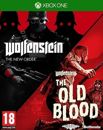 Wolfenstein Collection (Xbox One)