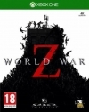 World War Z PL (Xbox One)