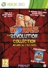 Worms The Revolution Collection (Xbox 360)