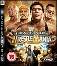 Wwe: Legends Of Wrestlemania (PS3)