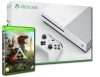 Konsola Xbox One S 500 GB + Ark Survival Evolved