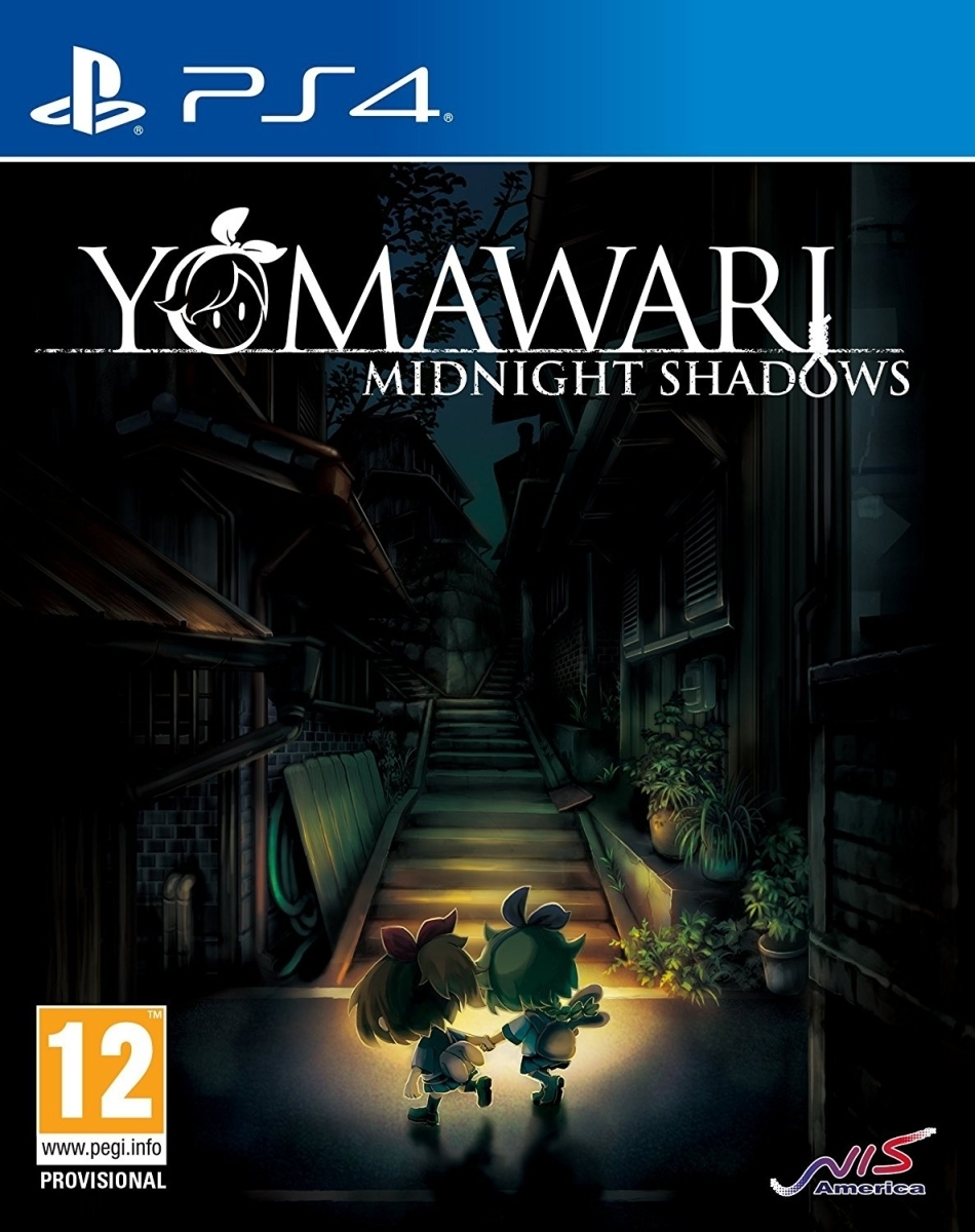 Yomawari Midnight Shadows (PS4)