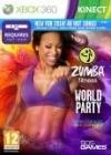 Zumba World Party Kinect (Xbox 360)