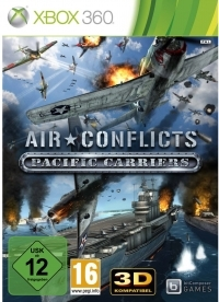 Air Conflicts Pacific Carriers (Xbox 360)