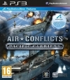 Air Conflicts Pacific Carriers Move (PS3)