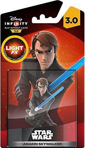 Figurka Disney Infinity 3.0 FX Anakin Skywalker (PS3, PS4, Xbox 360, Xbox One, WiiU, 3DS)