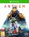 Anthem PL (Xbox One)