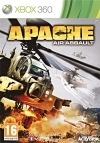 Apache Air Assault (Xbox 360)