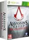 Assassins Creed Revelations Collector Edition / Assassin's Creed: Revelations Collector Edition PL/ANG (Xbox 360)