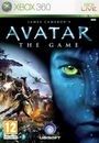 Avatar The Game (Xbox 360)