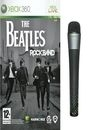 The Beatles: Rock Band + Mikrofon (Xbox 360)