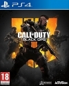Call of Duty Black Ops IIII 4 (PS4)