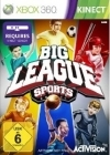 Big League Sports Kinect (Xbox 360)