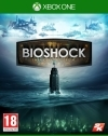 Bioshock The Collection Kolekcja XBOX ONE