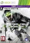 Tom Clancys Splinter Cell Blacklist PL Kinect (Xbox 360)