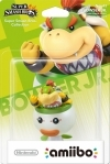 Figurka Amiibo Bowser Junior (WiiU, 3DS, 2DS)