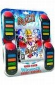 Buzz! Quiz TV + Buzzery PL (PS3)