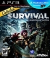 Cabela's Survival: Shadows of Katmai Move (PS3)