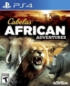 Cabela's African Adventures (PS4)