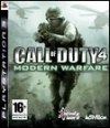 Call of Duty 4 (PS3)