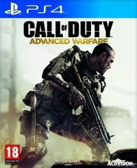 Call of Duty: Advanced Warfare PL (PS4)
