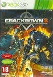 Crackdown 2 Pl (Xbox 360)