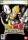 Dragonball Z: Burst Limit  (Xbox 360)