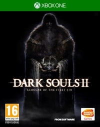 Dark Souls II: Scholar of the First Sin (Xbox One)