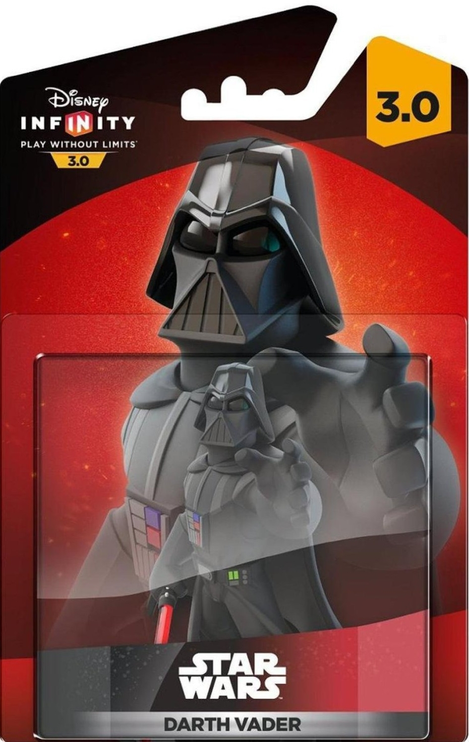 Figurka Disney Infinity 3.0 Darth Vader (PS3, PS4, Xbox 360, Xbox One, WiiU, 3DS)