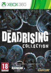 Dead Rising Collection (Xbox360)
